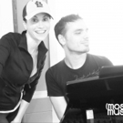 Photo Flash: In Rehearsal with (mostly)musicals' Take FLIGHT, Opening Tomorrow