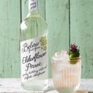 BELVOIR FRUIT FARMS Elderflower Liquor Cocktail Recipes