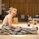 Photo Flash: In Rehearsal with Anne-Marie Duff, Cush Jumbo and More for COMMON at the National Theatre Photos