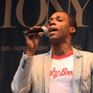 BWW TV: Alan Mingo Jr. Struts from KINKY BOOTS to Stars in the Alley!