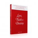 Danica D. Smith Shares LOVE, FAITH & DESTINY