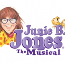 Playhouse on Park Young Audience Series Presents JUNIE B. JONES THE MUSICAL