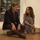 VIDEO: Sarah Jessica Parker & Thomas Haden Church Talk Favorite Moments from DIVORCE Season One