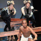 BWW Review: THE JUNGLE BOOK is Simply Good