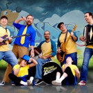 Eric Herman & the Thunder Puppies to Raise the Roof for Kids & Families in Portland