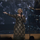 NBC's ADELE LIVE IN NEW YORK CITY is Top Music Special in 10 Years