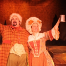 BWW Review:  A CHRISTMAS CAROL THE MUSICAL at The Growing Stage Shines Bright