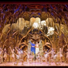 BWW Reviews: A Glitzy, Entertaining ALADDIN