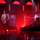 VIDEO: Royal Blood Performs 'Lights Out' on LATE NIGHT