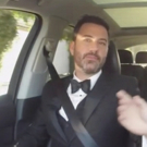 STAGE TUBE: Jimmy Kimmel Opens the 68th Emmy Awards with Epic Journey to Reach the Stage
