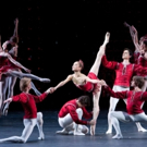 Ridgefield Playhouse to Screen BOLSHOI BALLET: JEWELS, 11/16