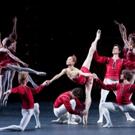 Ridgefield Playhouse to Screen BOLSHOI BALLET: JEWELS, 11/16