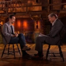 VIDEO: HAMILTON's Lin-Manuel Miranda Set for This Sunday's 60 Minutes; Watch Preview