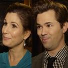 BWW TV: Go Inside Opening Night of FALSETTOS on Broadway!