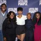 FREEZE FRAME: Meet the Cast of THE COLOR PURPLE on Broadway!
