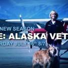 New Season of DR. DEE: ALASKA VET Returns to Animal Planet, 7/16