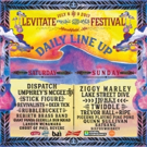 Levitate Music and Arts Festival Announces 2017 Day-by-Day Lineup