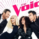 Led by THE VOICE, NBC Wins Primetime Week in Key Demo