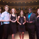 Photo Flash: First Look at Winners of the Nevada High School Musical Theater Awards