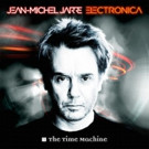 Jean-Michel Jarre's 'Electronica 1:The Time Machine' Nominated For Grammy