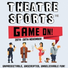 Improguise Brings THEATRESPORTS: GAME ON to the Masque Theatre