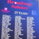 STAGE TUBE: Broadway Salutes Honors Longtime Members of Broadway Community