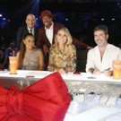 NBC's AMERICA'S GOT TALENT to Present Holiday Star-Studded Spectacular, 12/19