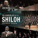 Joe Pace Presents 'H.B. Charles, Jr. and the Shiloh Church Choir' is #1 at Amazon