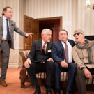 Ray Cooney's Olivier Award-Winning Comedy OUT OF ORDER Comes to the Lyceum