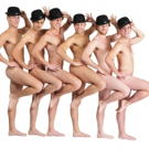 NAKED BOYS SINGING! Launches National Tour from South Florida