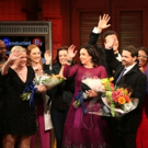 Photo Coverage: IN TRANSIT Company Takes Opening Night Bows!