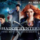 Freeform's SHADOWHUNTERS Launches to Strong Ratings