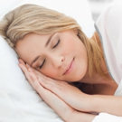 Fitness Tip of the Day: Sleep to Lose Weight