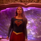 VIDEO: The CW Unveils Trailers for Midseason Premieres of SUPERGIRL and THE FLASH