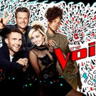 NBC's THE VOICE is #1 Show of the Night, Up +5% Vs. the Same Telecast for Prior Cycle