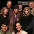 Photo Flash: Steven Van Zandt Visits IN TRANSIT