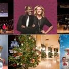 San Francisco Symphony Announces Holiday Concert Schedule
