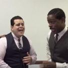VIDEO: Josh Gad, Chadwick Boseman & Sterling K. Brown Cover Boyz II Men Classic