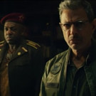 VIDEO: First Look - Jeff Goldblum & More Star in INDEPENDENCE DAY: RESURGENCE