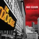 20th Anniversary of Grunge Rock Supergroup MAD SEASON Celebrated on New Release Today