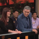 VIDEO: BWW Exclusive - CELEBRITY NAME GAME Host Craig Ferguson Wants to Be HAMILTON's Next King George