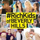 E! to Debut Season Four of #RICHKIDS OF BEVERLY HILLS in 2016