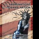 Betty Sue Prollock Releases THE ABOMINATIONS OF THE OBAMA-NATION