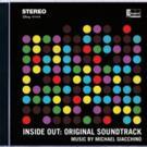 INSIDE OUT Soundtrack Set for Release, 6/16