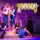 BWW Review: Georgetown Palace Has Got a 'Strange Magic' in XANADU
