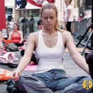 NYC Celebrates INTERNATIONAL YOGA DAY With Free Yoga and Meditation Sessions, Today