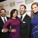 Photo Coverage: On the Red Carpet for Opening Night of IN TRANSIT!