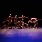BWW Review: Rhythms, Silence, Underscore Ohio State Department of Dance SPRING CONCERT