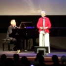 VIDEO: Angela Lansbury Performs at BEAUTY AND THE BEAST 25th Anniversary Celebration