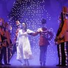Dancers from Alaska, Rhode Island to Guest Star in Shreveport Metropolitan Ballet's THE NUTCRACKER